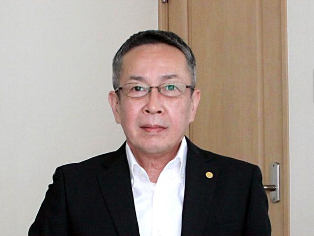 ソリード行政書士事務所代表磯田誠
